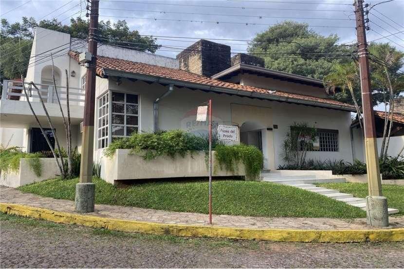 Residencia en Barrio Cerrado Aranjuez - 0