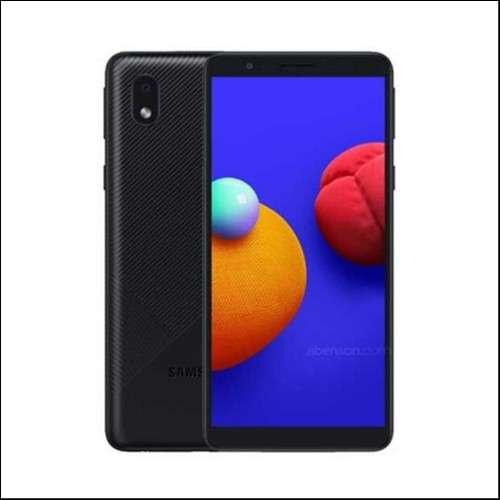 Xiaomi redmi 9a 32g + celular samsung a01 16gb core - 1