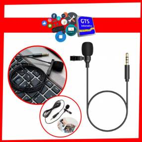 Micrófono con solapa Havit NV-MC 360
