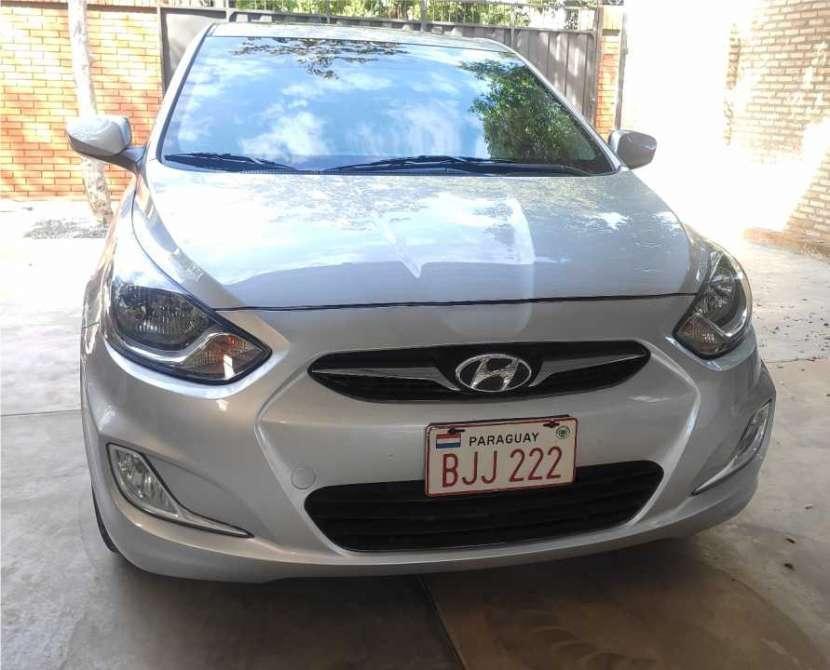 Hyundai Accent - 1