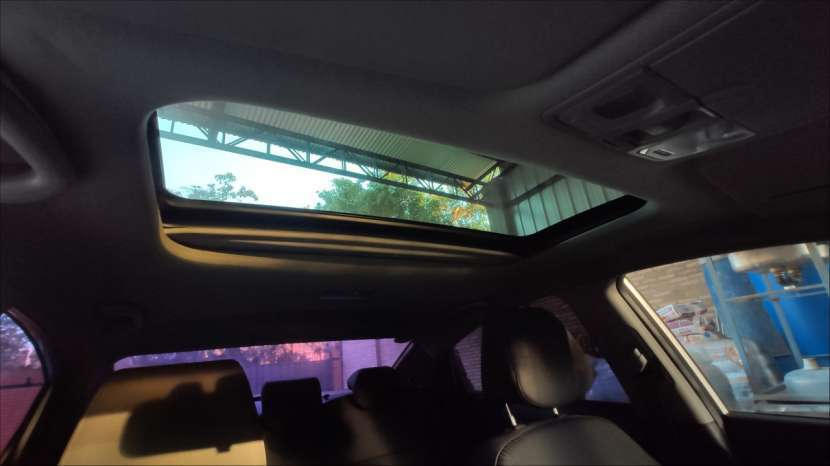 Hyundai Accent - 8