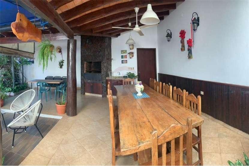 Duplex amoblado en Fernando de la Mora zona Norte - 2