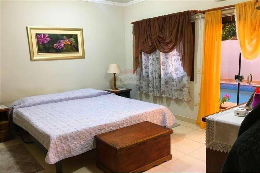 Residencia en Villa Morra - 8