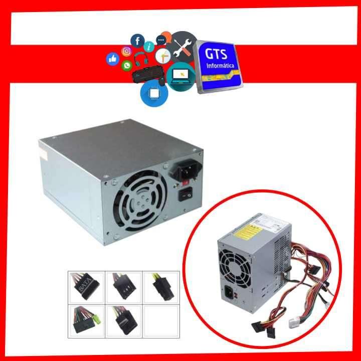 Fuente para pc 200watt LC-508 - 0