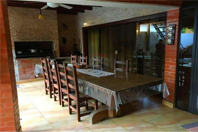 Residencia en Villa Morra - 2
