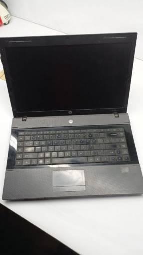 Notebook HP G620