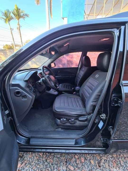Hyundai Tucson 2007 - 5