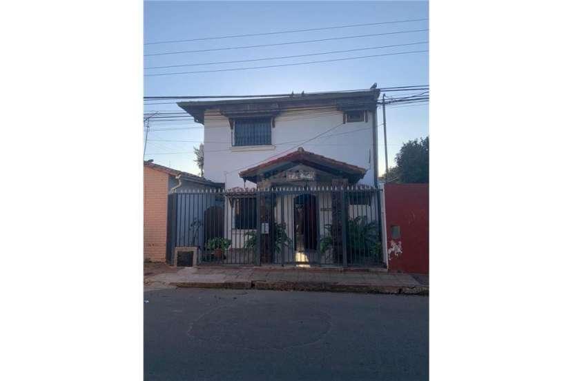 Duplex amoblado en Fernando de la Mora zona Norte - 8