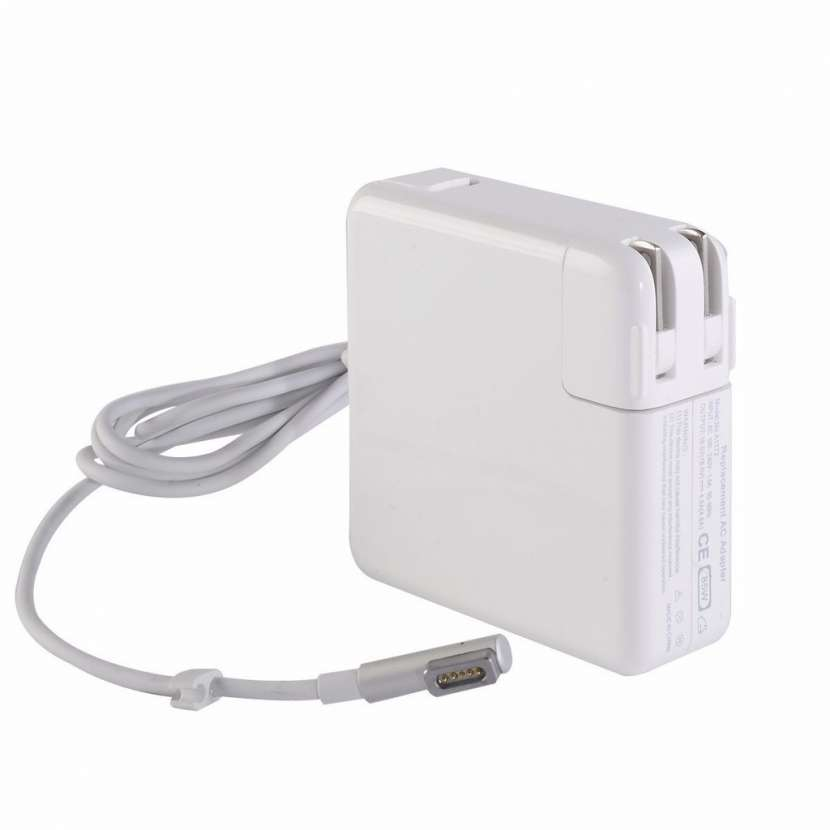 Cargador mac saf 1 pin l 85w generica - 2