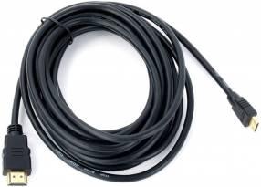 Cable hdmi a micro hdmi 5m napoli
