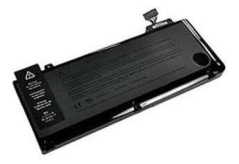 Bateria macbook a1322 a1278 13 - 4