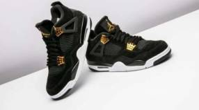 Sneaker Retro 4 Royalty Jordan calce 43