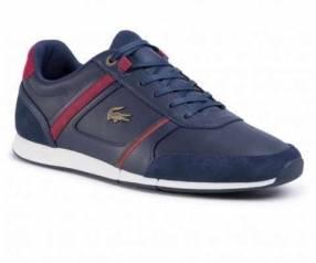 Sneaker Lacoste calce 44