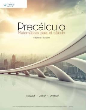 Precálculo Stewart 7ma. edición