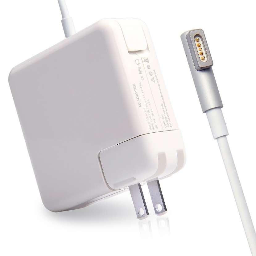 Cargador mac saf 1 pin l 85w generica - 0