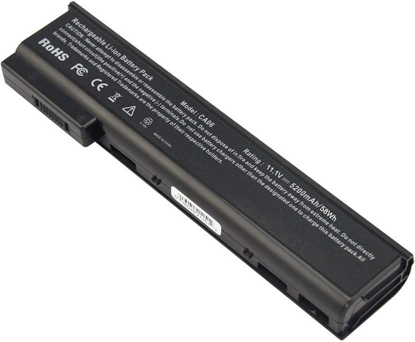 Batería HP 645 655 350 650 Probook 640 G1 G0 CA09 CA06XL - 1