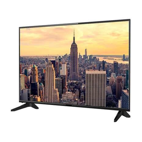 Televisor luxor 43 smart - 0