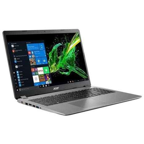 Notebook acer a315-56-594w i5 - 0