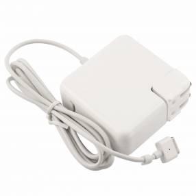 Cargador mac saf 2 pin t 85w generica