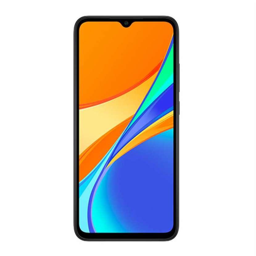Xiaomi redmi 9c 32gb gris - 1