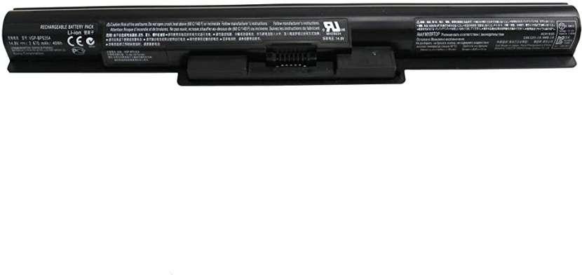 Bateria notebook sony bps35 - 2
