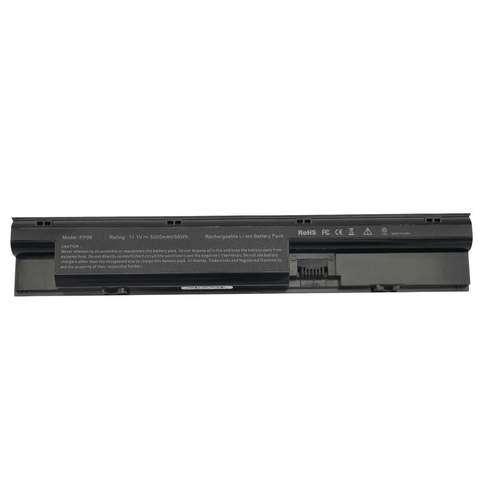 Batería hp fp06 probook 440/445/450 - 2