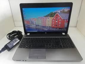 Notebook HP Probook 4530s