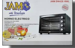 Horno eléctrico JAM