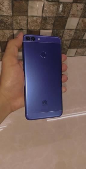 Huawei P Smart de 34 gb