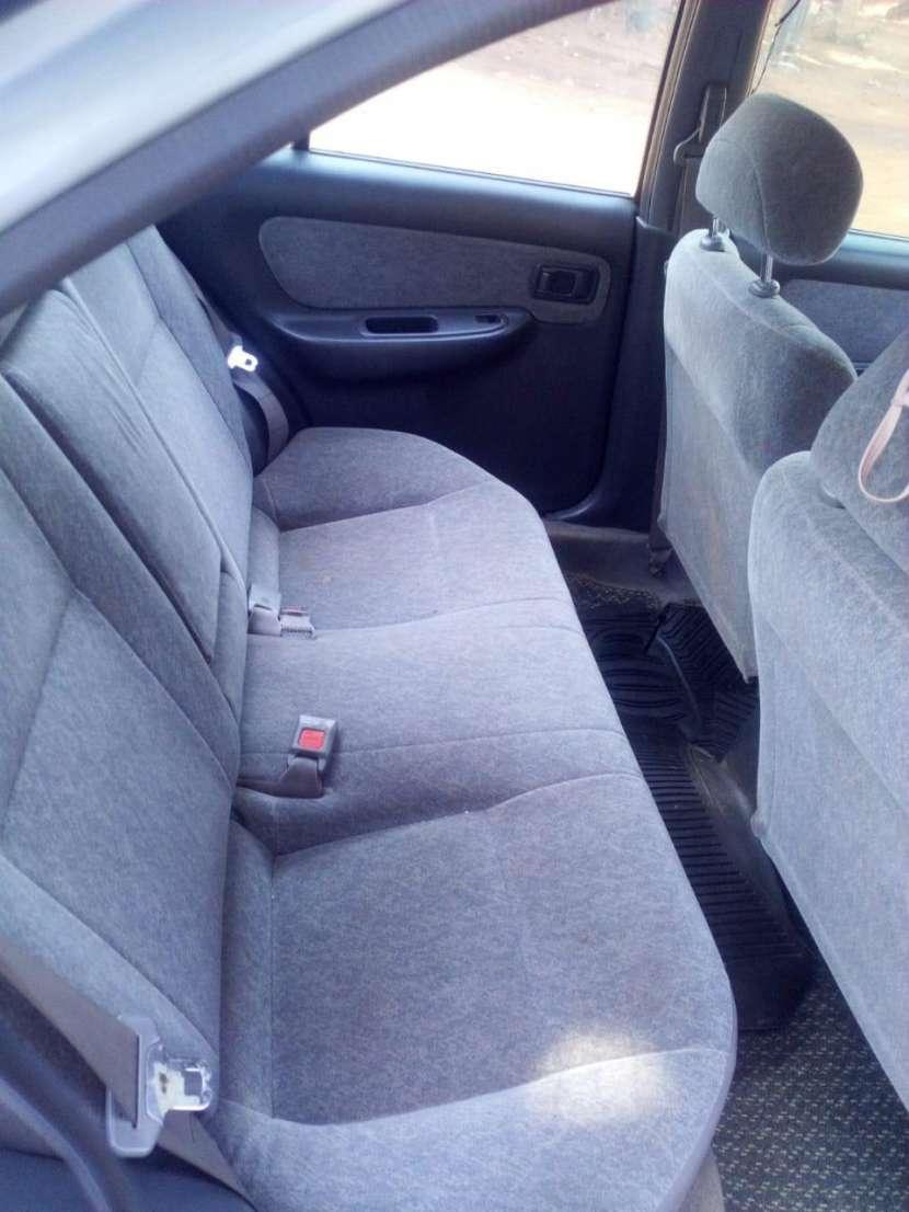 Nissan Sunny - 3
