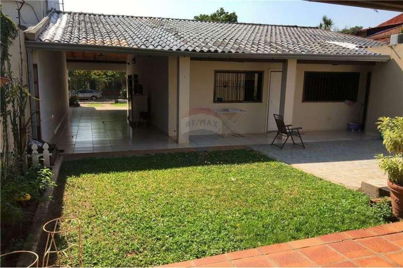 Coqueta casa zona UCA - 8