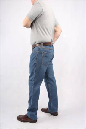 Pantalón de trabajo Jeans calidad exportación