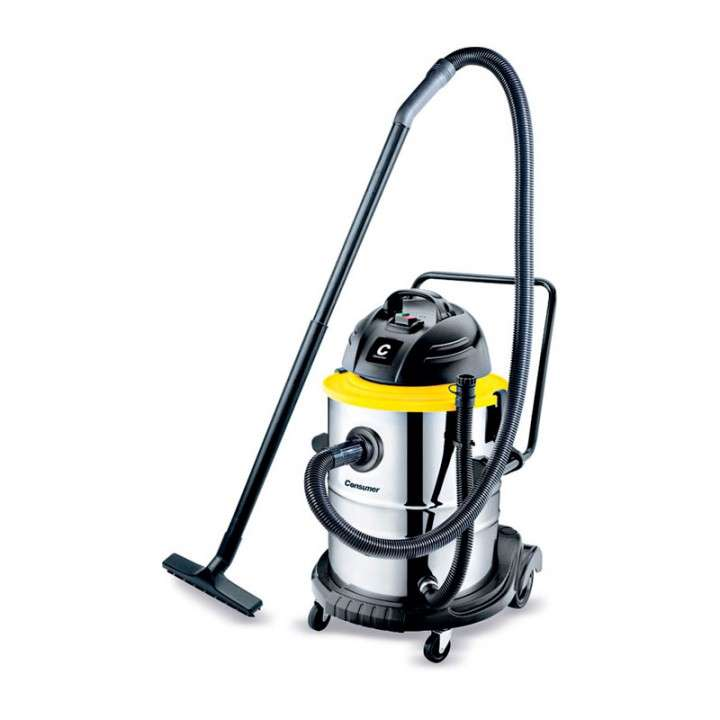 Aspiradora industrial de 50 litros Consumer - 0