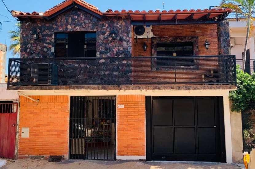 Casa en Asunción Barrio Botánico - 0