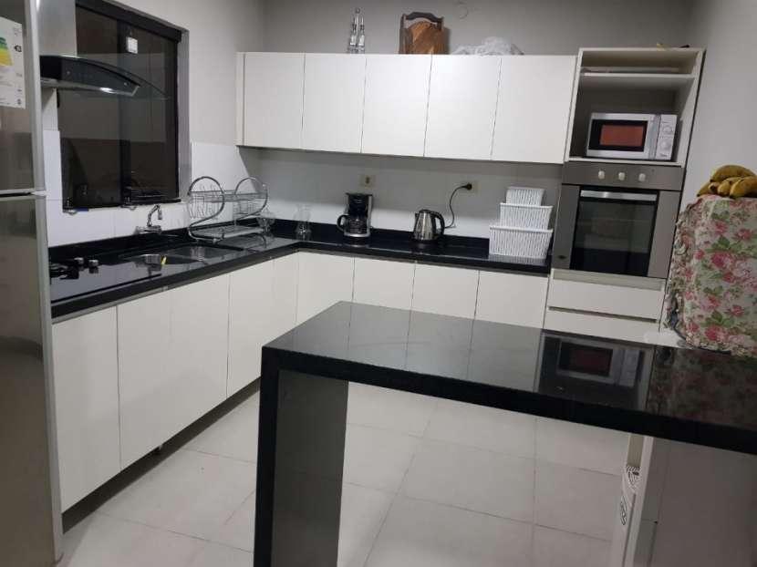 Duplex zona Copalsa Capiatá - 3