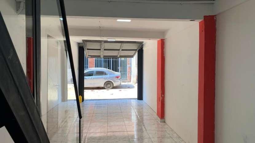 Casa en Asunción Barrio Botánico - 1