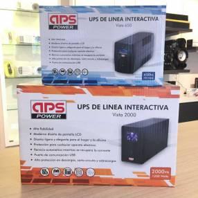 UPS APS Power