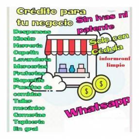 Soluciones crediticias