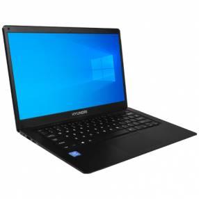 Notebook hyundai 4z2ebk n3350