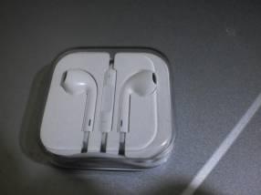 Audífonos iPhone originales
