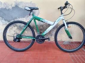 Bicicleta Caloi Rider Sport
