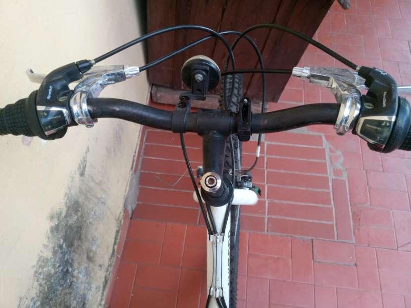 Bicicleta Caloi Rider Sport - 4