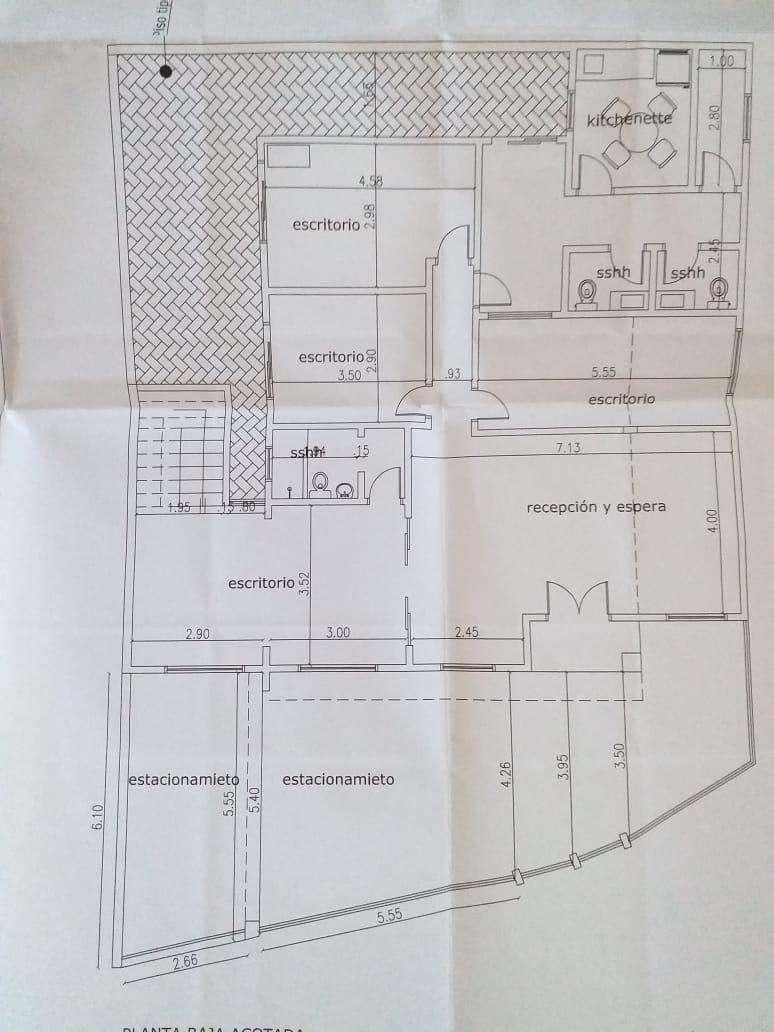 Casa en Esquina Barrio Manora zona Dezzler - 7