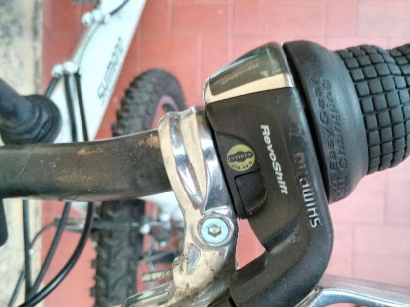 Bicicleta Caloi Rider Sport - 8