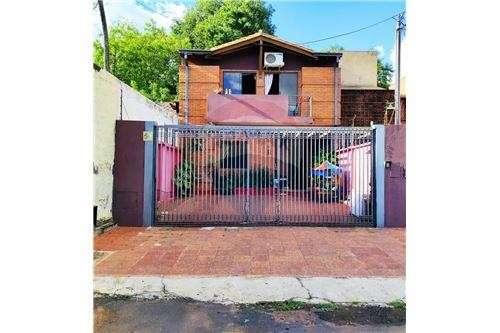 Duplex en Vista Alegre COD.308 - 0