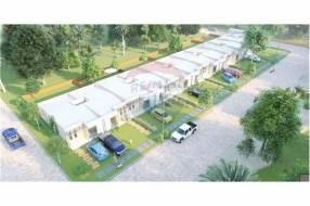 Duplex a estrenar en Luque Cañada Garay