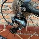 Bicicleta Rutera de carbono - 3