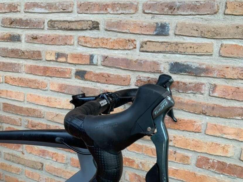 Bicicleta Rutera de carbono - 2