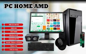 PC Home AMD