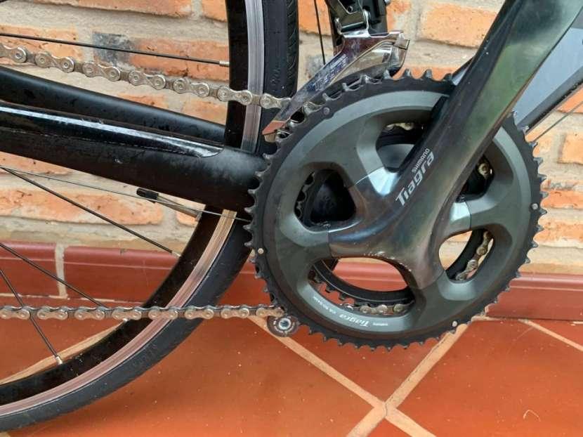 Bicicleta Rutera de carbono - 4